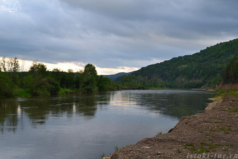 река_reka