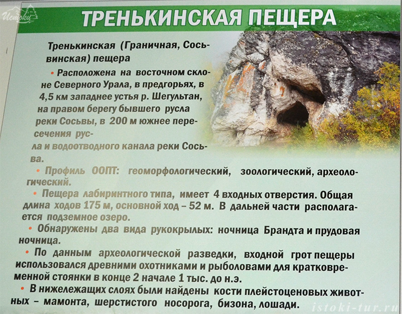 о_Тренькинской_пещере_o_Tren'kinskoj_peshhere