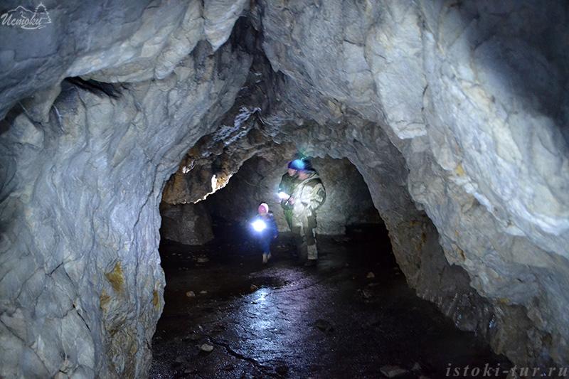 туристы_в_Ледяной_пещере_turisty_v_Ledjanoj_peshhere