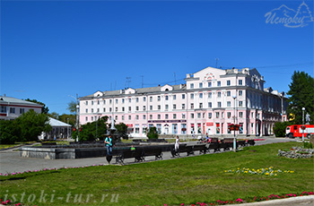 Североуральск_Severoural'sk