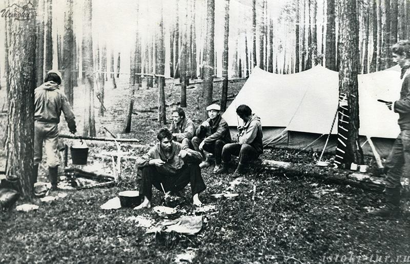 палаточный_лагерь_palatochnyj_lager'