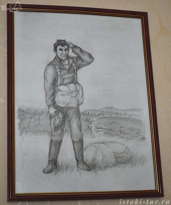 портрет_portret