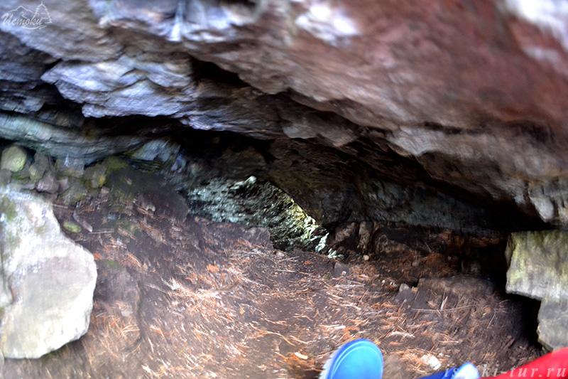 пещера_Мрака_peshhera_Mraka