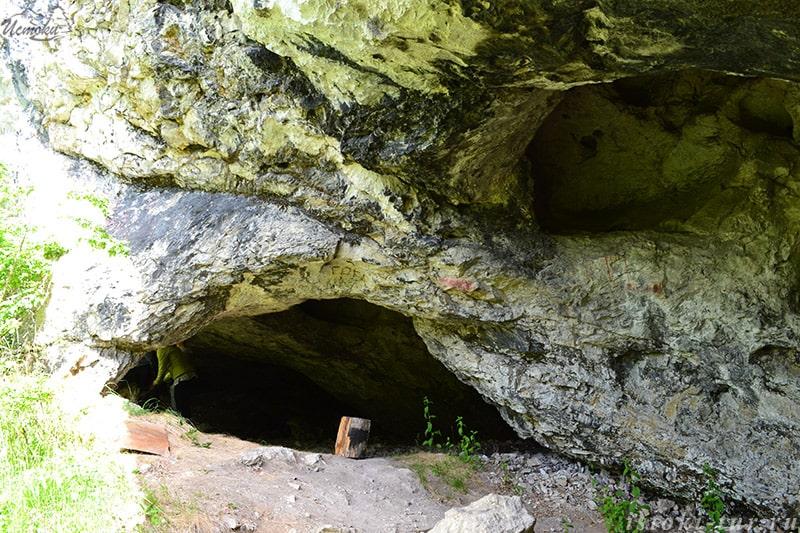 вход_в_пещеру_vhod_v_peshheru