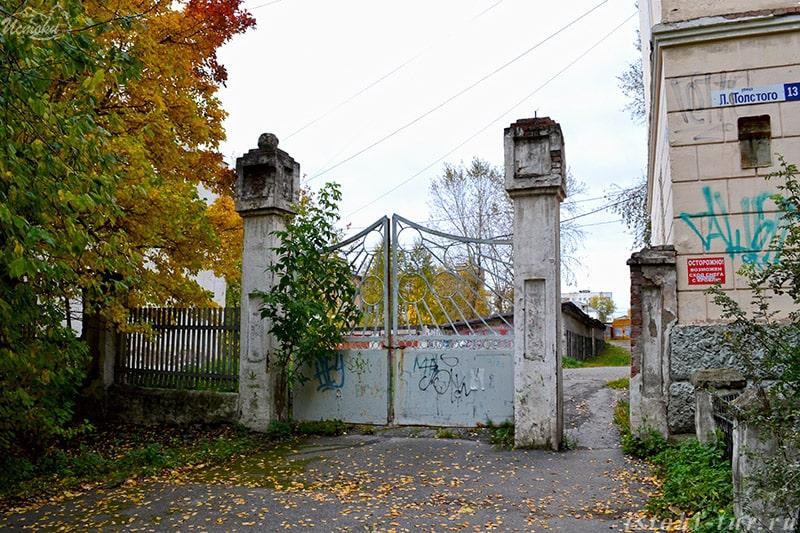 ворота_во_двор_vorota_vo_dvor