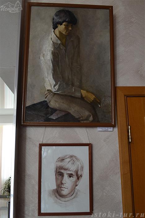 портреты_portrety