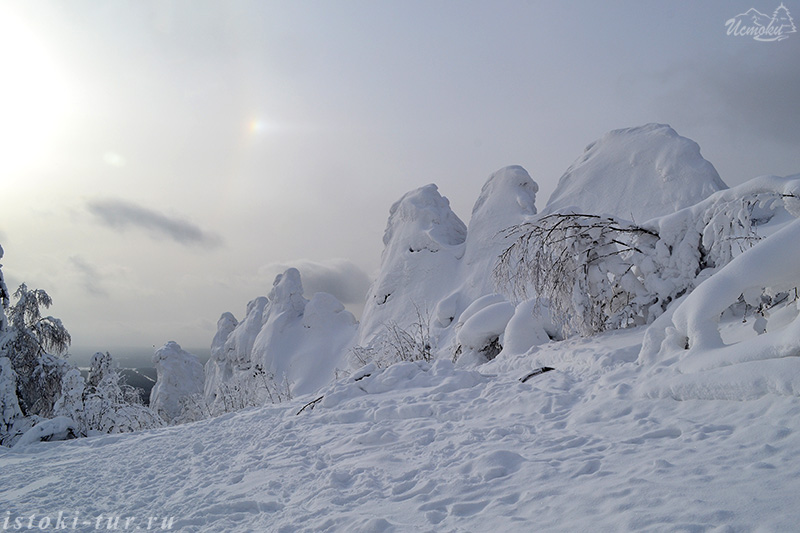 зима_Колпаки_zima_Kolpaki