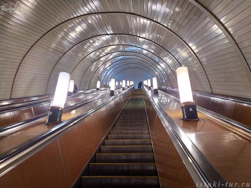 эскалатор_jeskalator