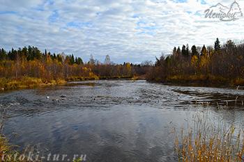 река_Каква_reka-kakva