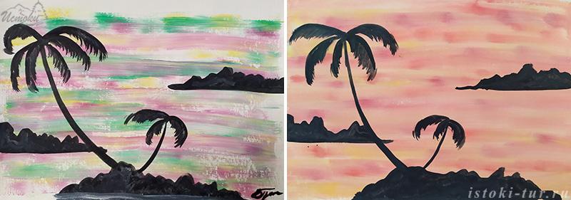 пальмы_palmy